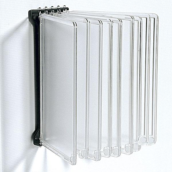 Zidni nosač plastičnih ramova
