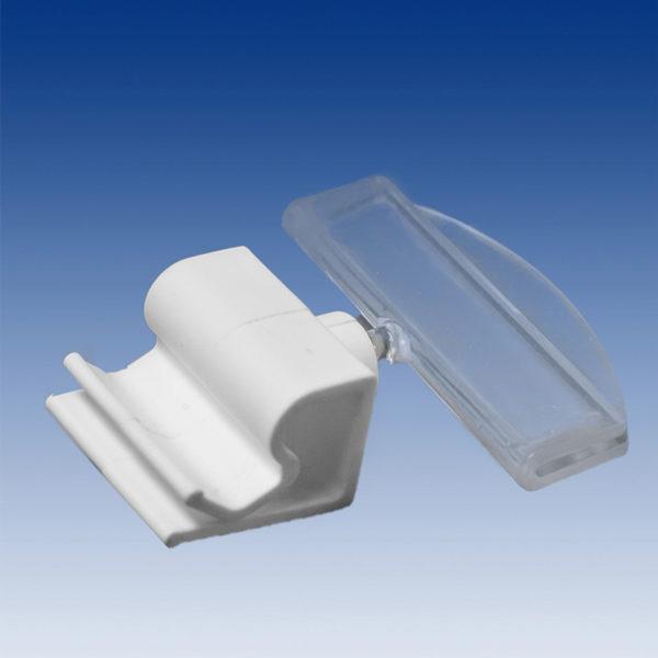 Stipaljka za cene sa klipom za tacnu, slika proizvoda