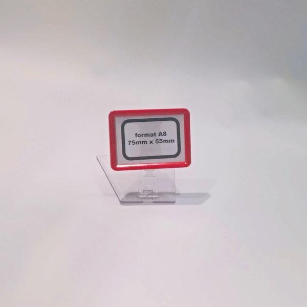 Drzac-za-cene-A8-format-sa-pokretnim-postoljem-25mm
