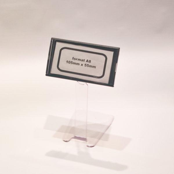 Kaseta-za-cene-A8-prosirena-sa-fiksnim-postoljem-visine-130mm