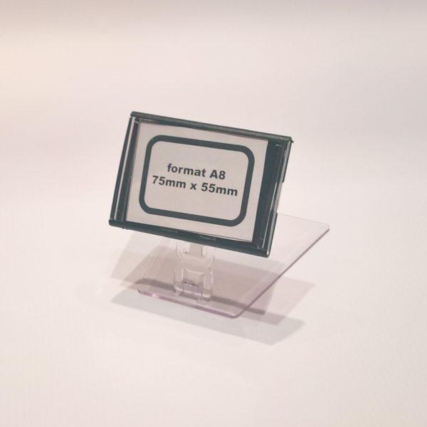 Kaseta-za-cene-format-A8-sa-pokretnim-postoljem-visine-25mm