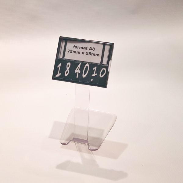Kaseta-za-cene-sa-brojevima-format-A8-sa-fiksnim-postoljem
