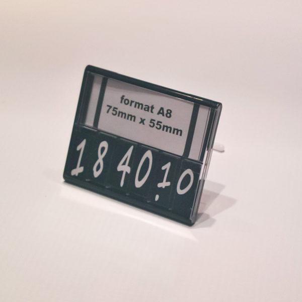 Kaseta-za-cene-sa-brojevima-format-A8-sa-podupiracem